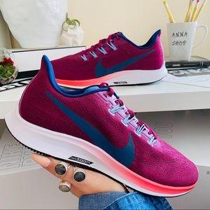 NWT Nike ID Custom Pegasus 36 Running shoes